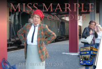 Miss Marple On Tour